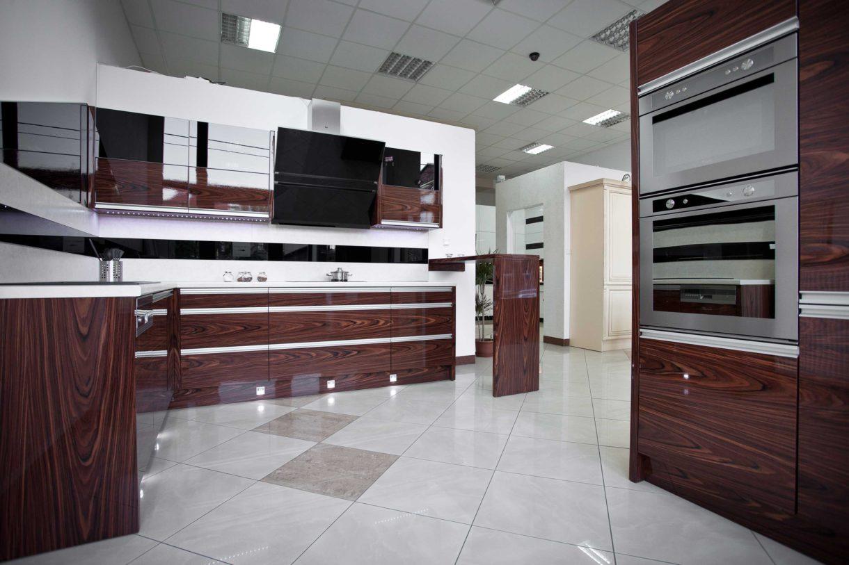 Kuchnia Nowoczesna Na Wymiar Domo Studio Meble Kuchenne I Kuchnie