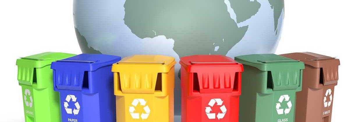 Jak segregować śmieci w domowej kuchni