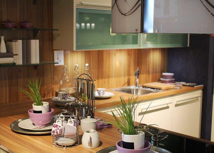 Rodzaje blatów kuchennych