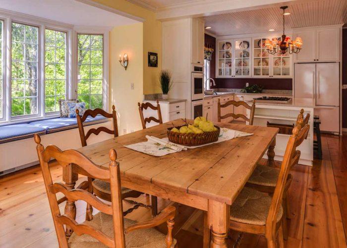 Jaki stół wybrać do kuchni
