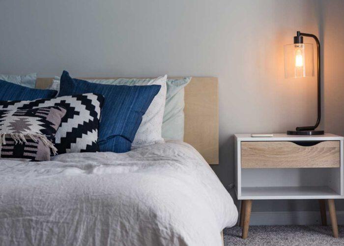 Jak zaprojektować pokój dla gości