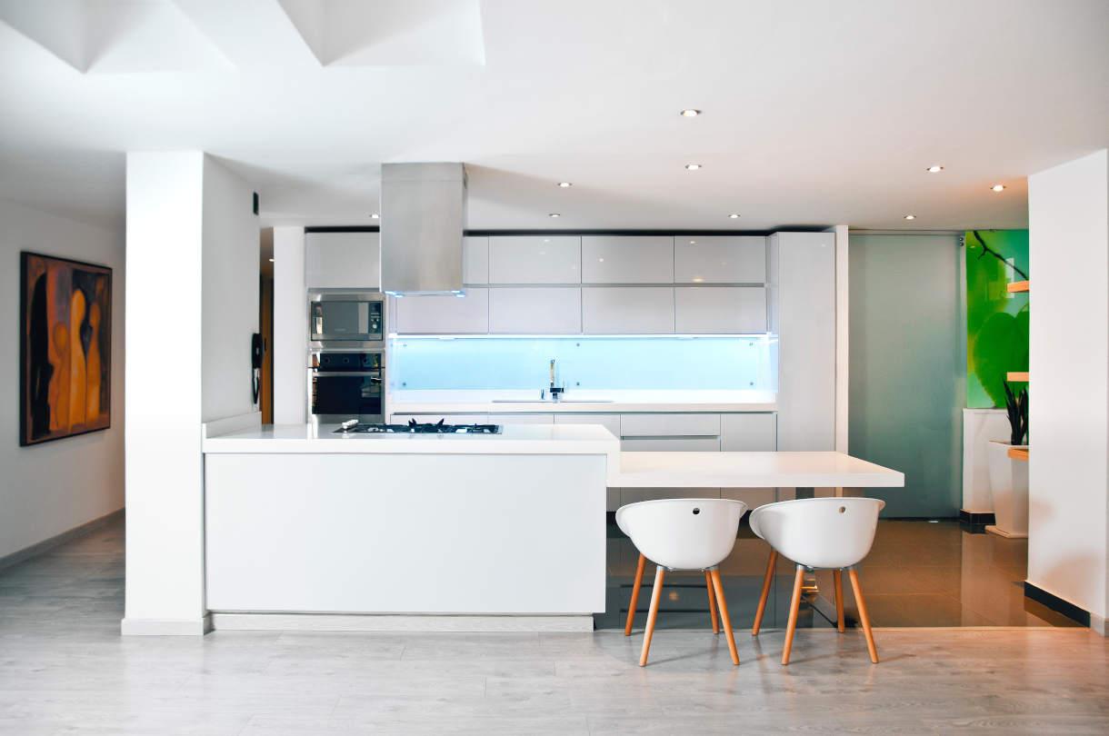 Idealne krzesła do kuchni