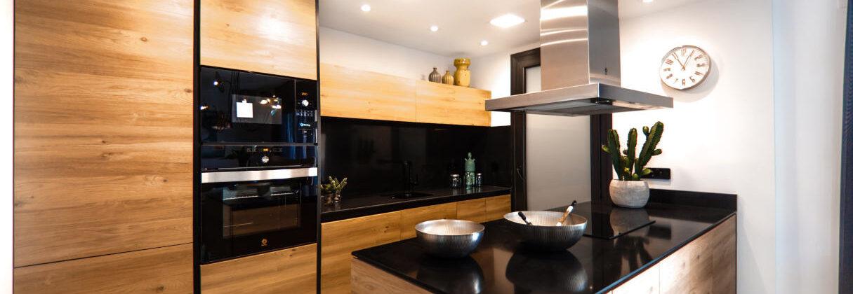 Sprawdzone sposoby na oświetlenie blatu kuchennego
